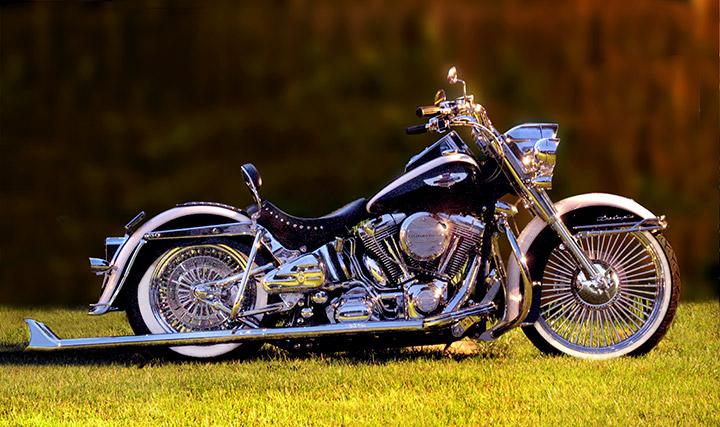 Used F  Harley Davidson