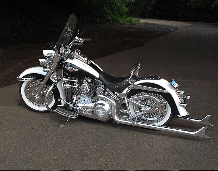 Deluxe Pictures Page 357 Harley Davidson Forums